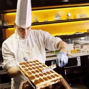 Chocolatier Andrew Thwaite to visit Ghana