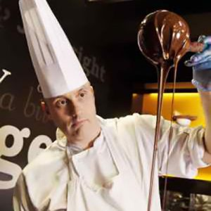 Welcome to the world of the Master Chocolatier