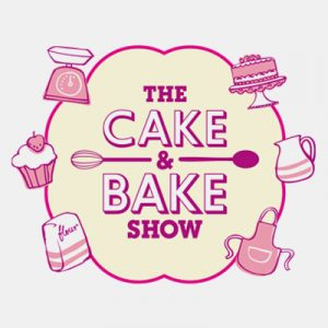 The Cake and Bake Show 2018