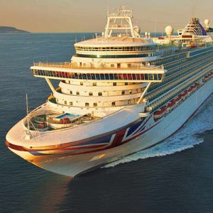 Carnival Cruise Lines 2020