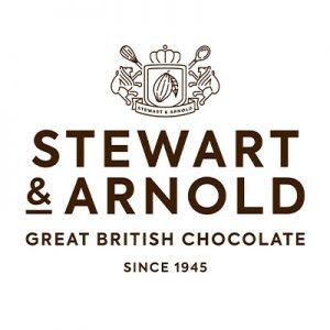 New chocolate brand Stewart & Arnold